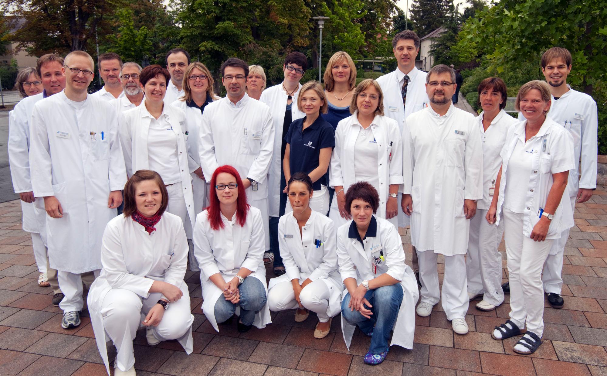 Klinik für Diagnostische und Interventionelle Radiologie ...